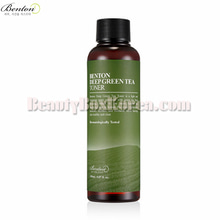 BENTON Deep Green Tea Toner 150ml,BENTON