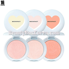 16BRAND Mochi Pact Highlighter 9g,16 Brand