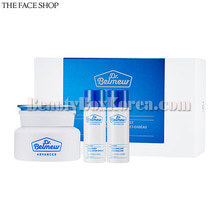 THE FACE SHOP Dr.Belmeur Advanced Cica Hydro Cream Set 3items,THE FACE SHOP