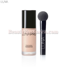 LUNA Pro Covermazing Foundation 30ml,LUNA