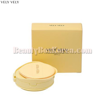 VELY VELY Aura Honey Glow Cushion Refill 15g,VELYVELY