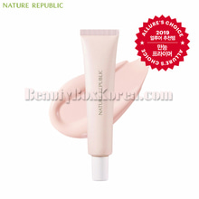 NATURE REPUBLIC Provence Air Skin Fit Tone Up Primer 30ml,NATURE REPUBLIC