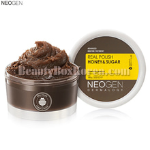 NEOGEN Real Polish Honey & Sugar 100g,NEOGEN