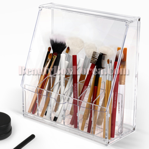 ATIC Pencil and Brush Utility box Large 1ea,Atic