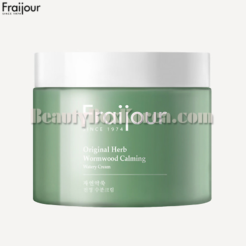 FRAIJOUR Original Herb Wormwood Calming Watery Cream 90ml,FRAIJOUR