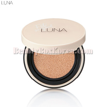 LUNA Fit-So-Good Pore Fit Cushion SPF 50+ PA+++ 12g,LUNA