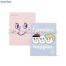 INNISFREE My Palette X Oh, Lolly Day [Small] 1ea,INNISFREE