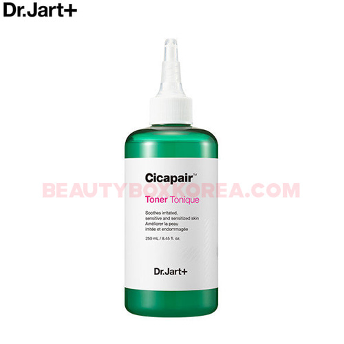 Dr.JART+ 2nd Generation Cicapair Toner 250ml,Dr.JART