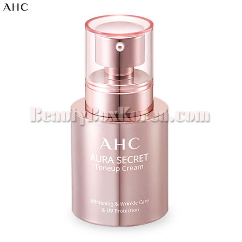 AHC Aura Secret Toneup Cream 30g,AHC