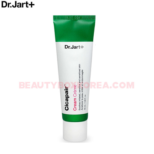 Dr.JART+ Cicapair Cream 50ml [2nd Generation],Dr.JART