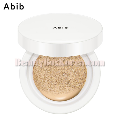 ABIB Osmopur Cushion Compact Skin Shield 14.5g*2ea,ABIB