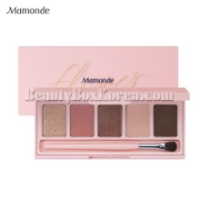 MAMONDE Flower Pop Eye Palette 1g*5colors,MAMONDE