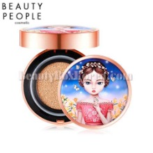 BEAUTY PEOPLE Absolute Lofty Girl Pure Cushion Foundation 18g,Beauty People
