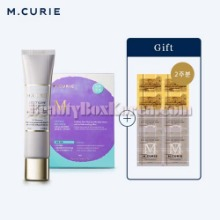 M.CURIE Summer Solution Care Set 4items,Other Brand