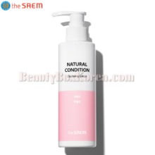 THE SAEM Natural Condition Cleansing Lotion 180ml,THE SAEM