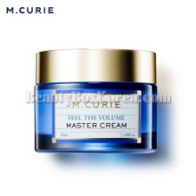 M.CURIE Feel The Volume Master Cream 50ml,Other Brand