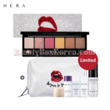 HERA Eyeshadow Palette Set 7items [Au Jour Le Jour Collection],HERA