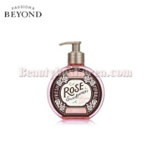 BEYOND Rose Silk Bouquet Shower Gel 300ml,BEYOND
