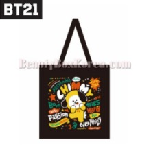 BT21 Black Ecobag 1ea,BT21