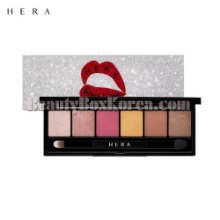 HERA Eyeshadow Palette 10g [Au Jour Le Jour Collection],HERA