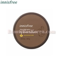 INNISFREE Jeju Volcanic Black Head Out Balm 30g(New),INNISFREE