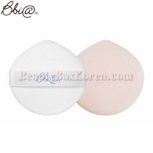 BBIA Water Drop Cushion Puff 1ea,BBIA