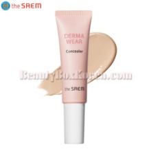 THE SAEM Derma Wear Concealer 10g,THE SAEM