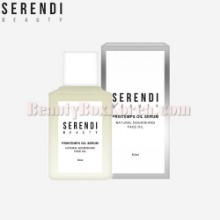 SERENDI BEAUTY Printemps Oil Serum 50ml,SERENDI BEAUTY