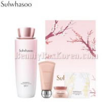 SULWHASOO Bloomstay Vitalizing Water Set 4items