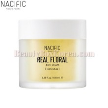 NACIFIC Real Floral Air Cream Calendula 100ml