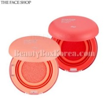 THE FACE SHOP Moisture Cushion Blush 8g