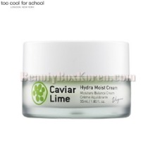 TOO COOL FOR SCHOOL Caviar Lime Hydra Moist Cream 55ml