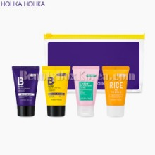 HOLIKA HOLIKA Biotin Travel Kit 4items