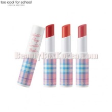 TOO COOL FOR SCHOOL Check Water Flip Tinted Balm 3.6g