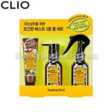 CLIO Healing Bird Ultra Protein Ultra Hero Set 3items