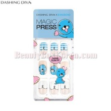 DASHING DIVA Magic Press 1Set [BONOBONO Collection]