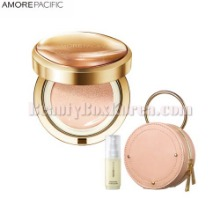 AMOREPACIFIC Time Response Complete Cushion Compact Set 4items