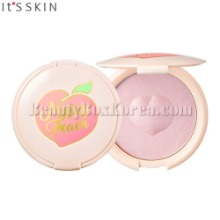 IT'S SKIN Colorable Bouncy Highlighter 13g [Mystery Peach Collection][Online Excl.]
