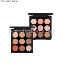 THE FACE SHOP Mono Pop Eyes 7.2g