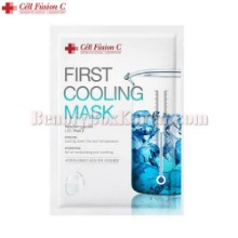 CELL FUSION C First Cooling Mask 27g