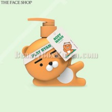 THE FACE SHOP Ryan Avocado Body Wash 360ml [THE FACE SHOP X KAKAO FRIENDS]