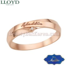 LLOYD Aladdin Jasmine Couple Ring 1ea LRM19036T [LLOYD x ALADDIN][Couple Ring Collection]