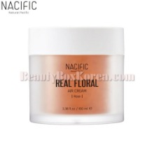 NACIFIC Real Floral Air Cream Rose 100ml