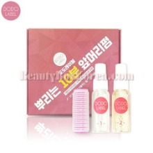 DODO LABEL 10 Minutes Self Bang Spray Perm Kit 1ea