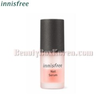 INNISFREE Nail Serum 6ml,Beauty Box Korea