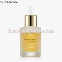 DR.CEURACLE Royal Vita Propolis 33 Ampoule 30ml