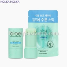 HOLIKA HOLIKA Aloe Soothing Essence 87% Moist Stick 24g