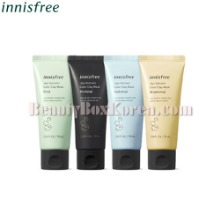 INNISFREE Volcanic Color Clay Mask 70ml