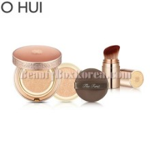 OHUI The First Geniture Ampoule Cover Cushion SPF50+ PA+++ 15g*2ea with Brush