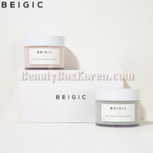BEIGIC Scalp Revival Purifying Scrub & Damage Repair Treatment Mask Duo Set 2items